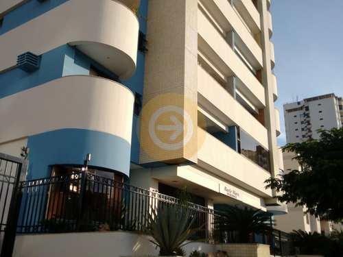 Apartamento, código 9519 em Bauru, bairro Jardim Infante Dom Henrique