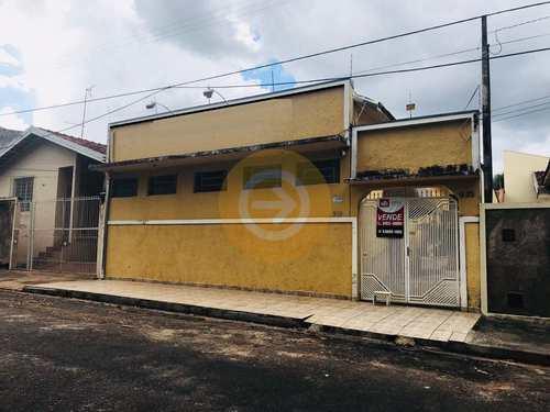 Salão, código 9545 em Bauru, bairro Centro