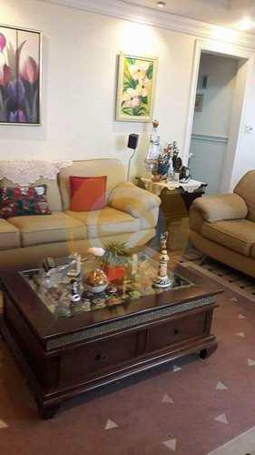 Apartamento, código 9557 em Bauru, bairro Vila América