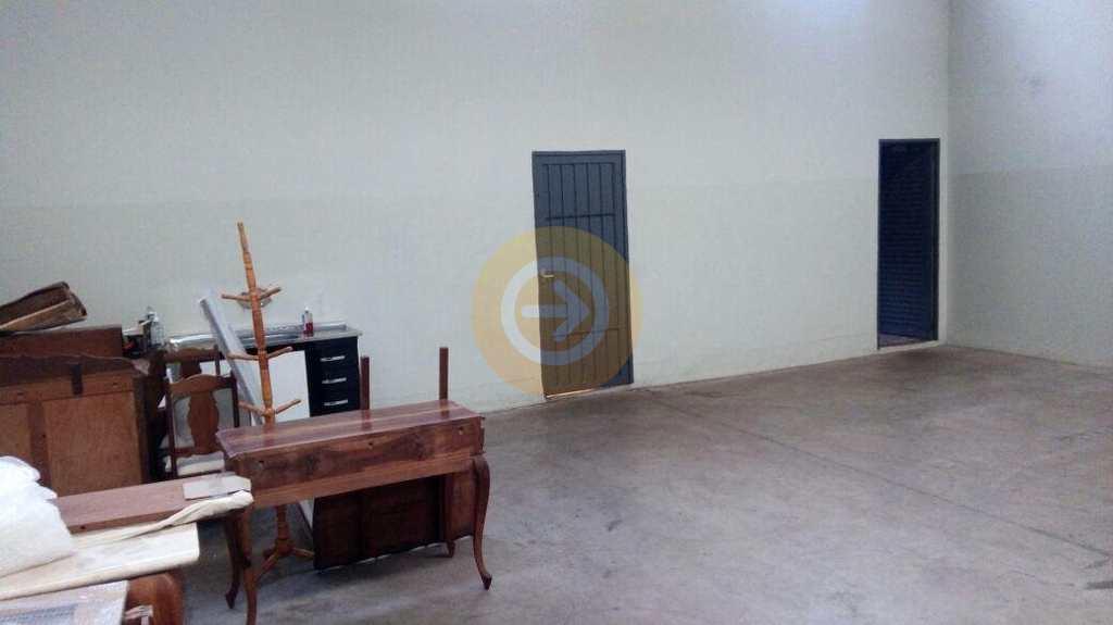 Armazém ou Barracão em Bauru, bairro Núcleo Residencial Presidente Geise