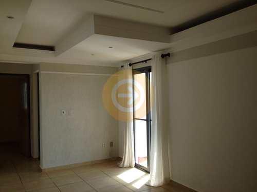Apartamento, código 9568 em Bauru, bairro Vila São João do Ipiranga