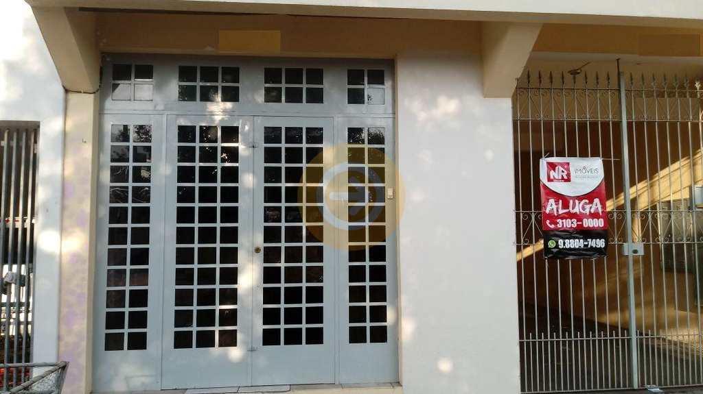 Loja em Bauru, bairro Jardim Olímpico