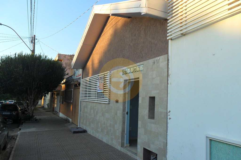 Casa em Bauru, bairro Vila Mesquita