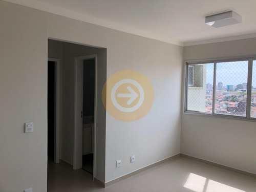 Apartamento, código 9622 em Bauru, bairro Jardim América