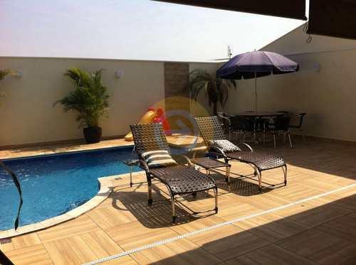 Casa, código 9631 em Bauru, bairro Residencial Villaggio
