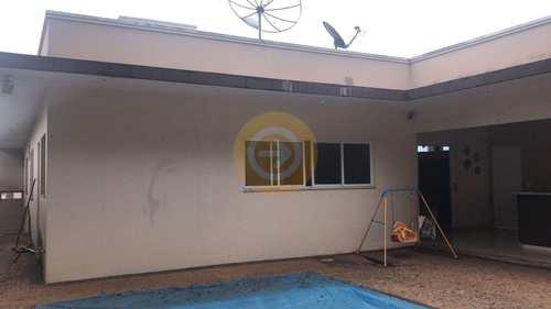 Casa de Condomínio, código 9634 em Bauru, bairro Chácaras Odete