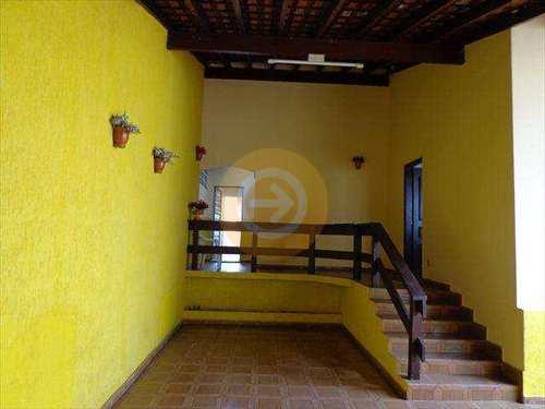 Casa, código 9670 em Bauru, bairro Jardim Godoy