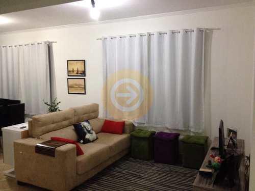Casa, código 9678 em Bauru, bairro Parque Santa Edwiges