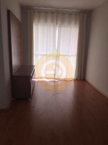Apartamento, código 9701 em São Carlos, bairro Parque Faber Castell I