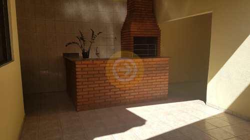 Casa, código 9766 em Bauru, bairro Jardim América
