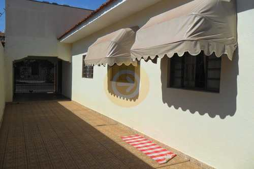 Casa, código 9786 em Bauru, bairro Jardim Estoril