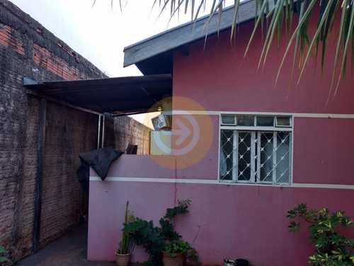 Casa, código 9868 em Bauru, bairro Jardim Silvestre