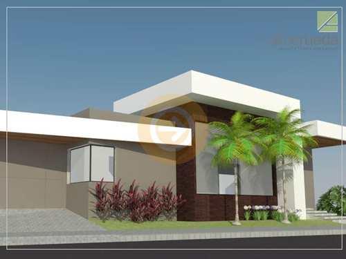 Casa de Condomínio, código 9887 em Bauru, bairro Vila Aviação