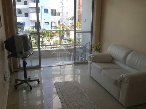 Apartamento, código 4419 em Guarujá, bairro Praia da Enseada