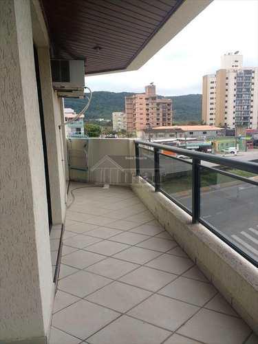 Apartamento, código 4413 em Guarujá, bairro Praia da Enseada