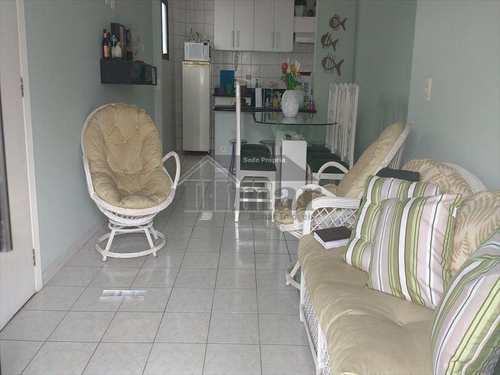 Apartamento, código 4414 em Guarujá, bairro Praia da Enseada