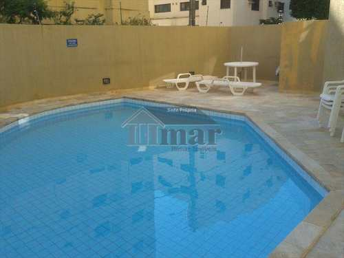 Apartamento, código 4399 em Guarujá, bairro Praia da Enseada