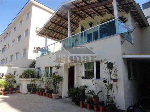 Casa, código 4398 em Guarujá, bairro Praia da Enseada