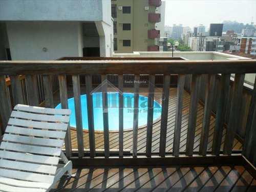 Apartamento, código 4396 em Guarujá, bairro Praia da Enseada