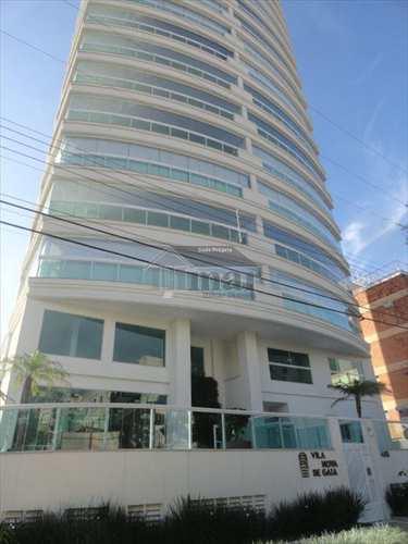 Apartamento, código 4387 em Guarujá, bairro Praia da Enseada