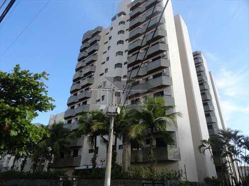 Apartamento, código 4376 em Guarujá, bairro Praia da Enseada