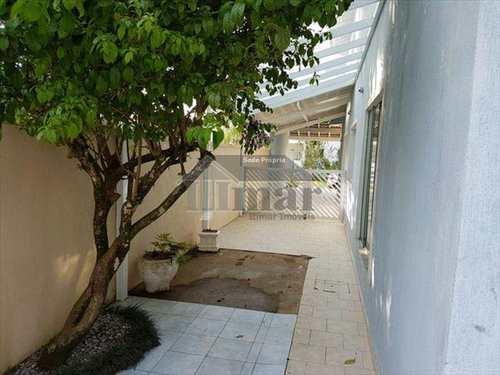 Sobrado, código 4374 em Guarujá, bairro Praia do Pernambuco