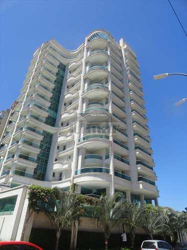 Apartamento, código 4367 em Guarujá, bairro Praia da Enseada