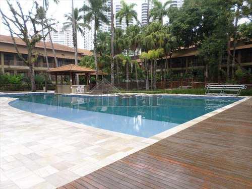 Apartamento, código 4368 em Guarujá, bairro Frente Ao Mar