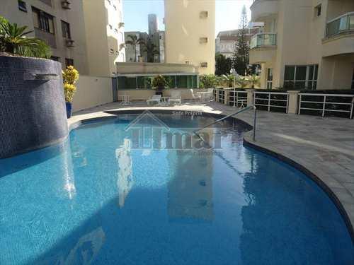 Apartamento, código 4356 em Guarujá, bairro Praia da Enseada