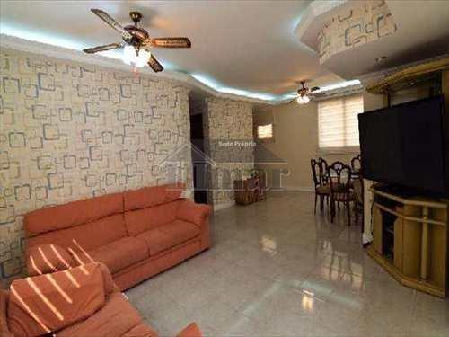 Apartamento, código 4344 em Guarujá, bairro Praia das Pitangueiras