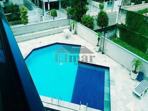 Apartamento, código 4341 em Guarujá, bairro Praia da Enseada