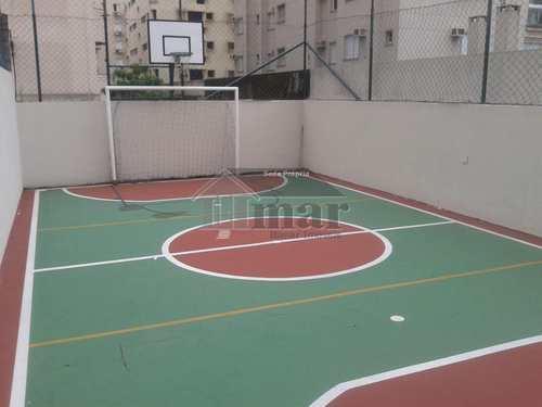Apartamento, código 4338 em Guarujá, bairro Praia da Enseada