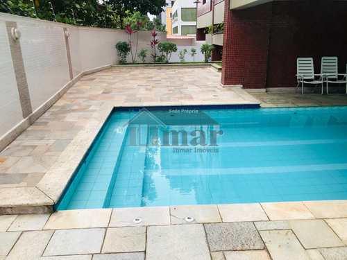 Apartamento, código 4329 em Guarujá, bairro Praia da Enseada