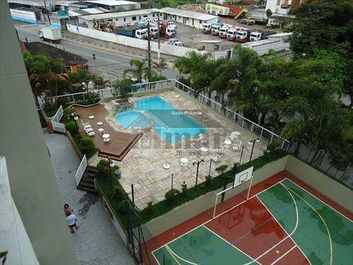 Apartamento, código 4321 em Guarujá, bairro Praia da Enseada