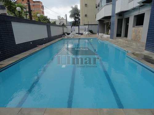 Apartamento, código 4320 em Guarujá, bairro Praia da Enseada