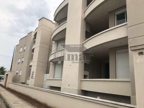Apartamento, código 4297 em Guarujá, bairro Frente Ao Mar