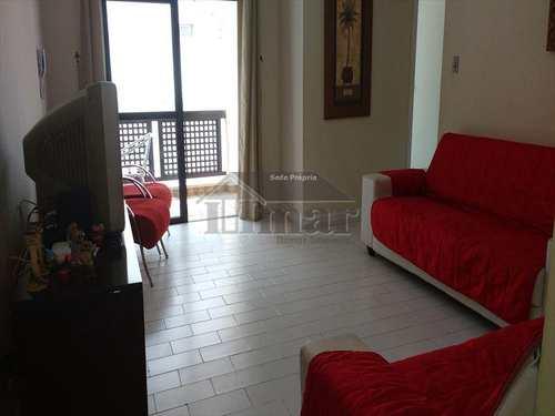 Apartamento, código 4294 em Guarujá, bairro Praia da Enseada