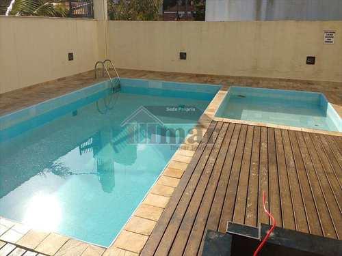 Apartamento, código 4266 em Guarujá, bairro Praia da Enseada