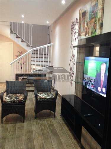 Apartamento, código 4252 em Guarujá, bairro Praia das Pitangueiras