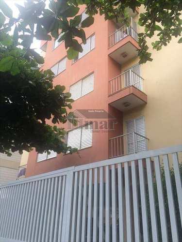 Apartamento, código 4250 em Guarujá, bairro Praia da Enseada