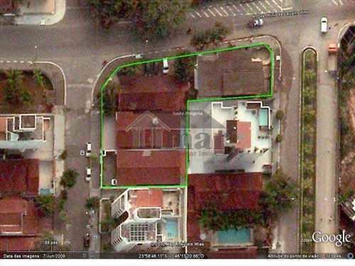 Área, código 4247 em Guarujá, bairro Praia da Enseada
