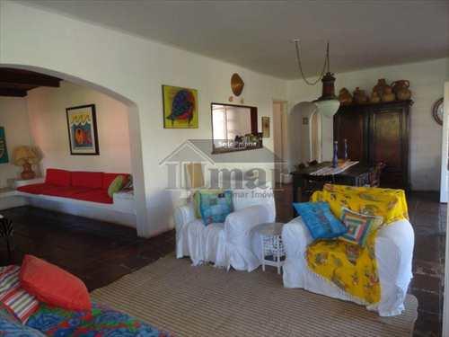 Casa, código 4215 em Guarujá, bairro Balneário Praia do Pernambuco