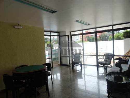 Apartamento, código 4038 em Guarujá, bairro Praia da Enseada
