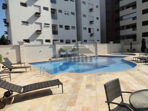 Apartamento, código 4021 em Guarujá, bairro Praia da Enseada