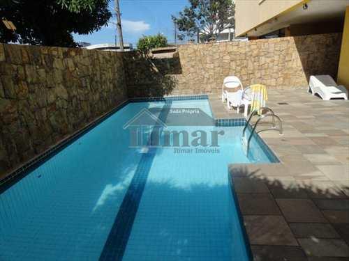 Apartamento, código 4015 em Guarujá, bairro Praia da Enseada