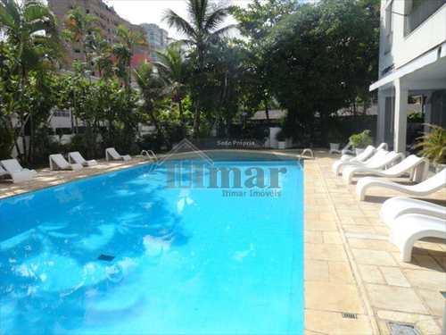 Apartamento, código 4007 em Guarujá, bairro Praia da Enseada
