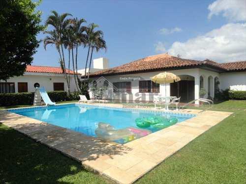 Casa, código 3987 em Guarujá, bairro Jardim Virgínia