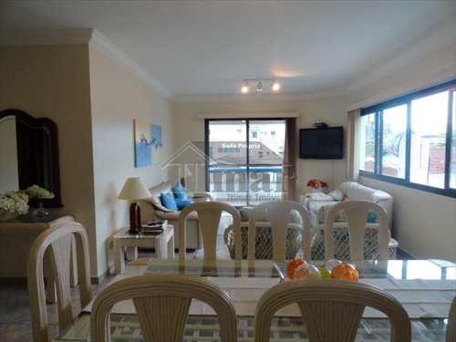 Apartamento, código 3931 em Guarujá, bairro Praia da Enseada