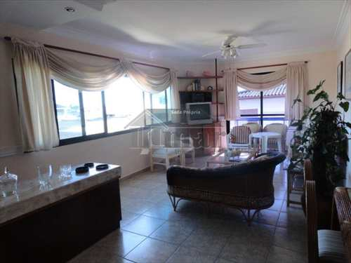 Apartamento, código 3917 em Guarujá, bairro Praia da Enseada