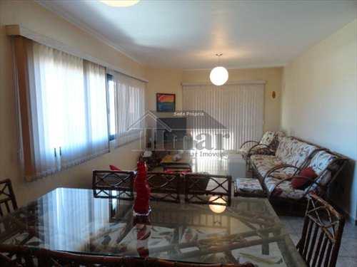 Apartamento, código 3915 em Guarujá, bairro Praia da Enseada